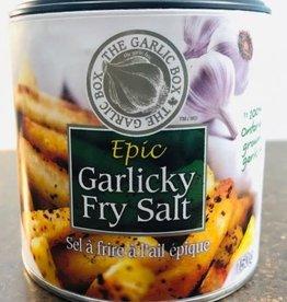 The Garlic Box Epic Fry Salt