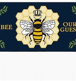 Bee Our Guest Switch Mat Insert