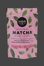 Tealish Matcha - Peppermint
