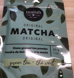Tealish Matcha Tea Original