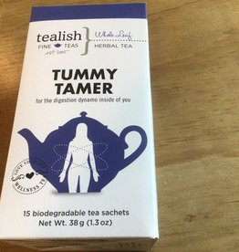 Tealish Tummy Tamer Tea 15 bags