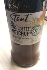 Rootham Coffee Keychup