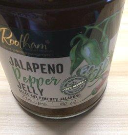 jalapeño Pepper Jelly