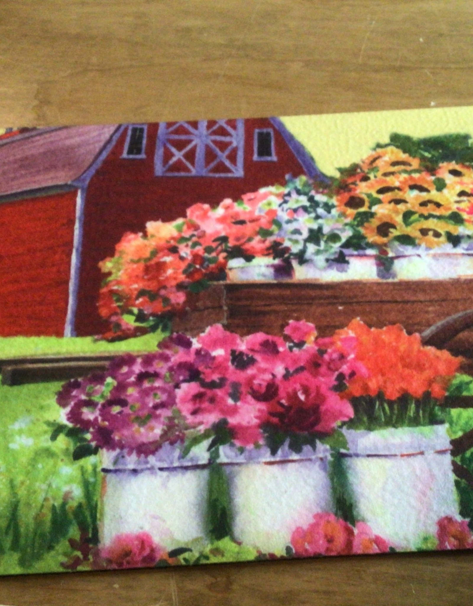 Flower Farm Sassafras's Switch Mat