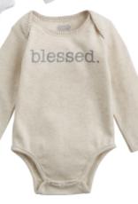 Mud pie Little Blessings Onesie