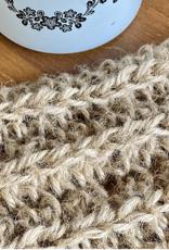 Living Stitches Natural Fibre Scrub Pad