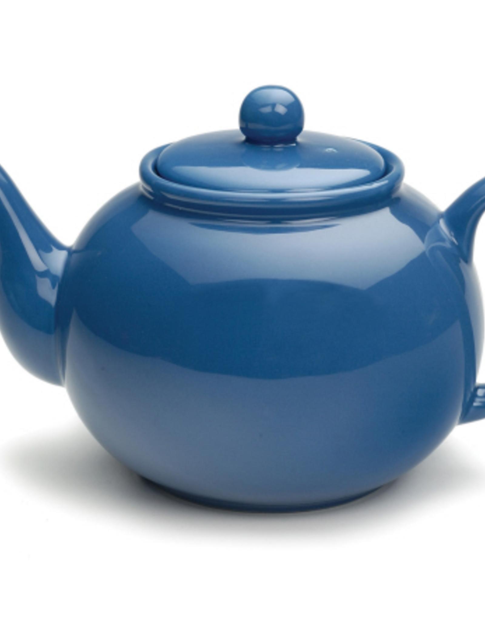rsvp Stoneware Teapot 16 oz