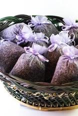 Seafoam & Lavender Lavender Bud Sachet 10 grams
