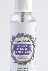 Seafoam & Lavender Lavender & Aloe Hand Sanitizer