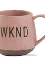 TAG Weekend Mug
