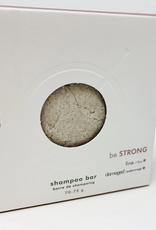 Bottle None PH Balance Shampoo Bar