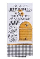 Hive Rules Dual Purpose