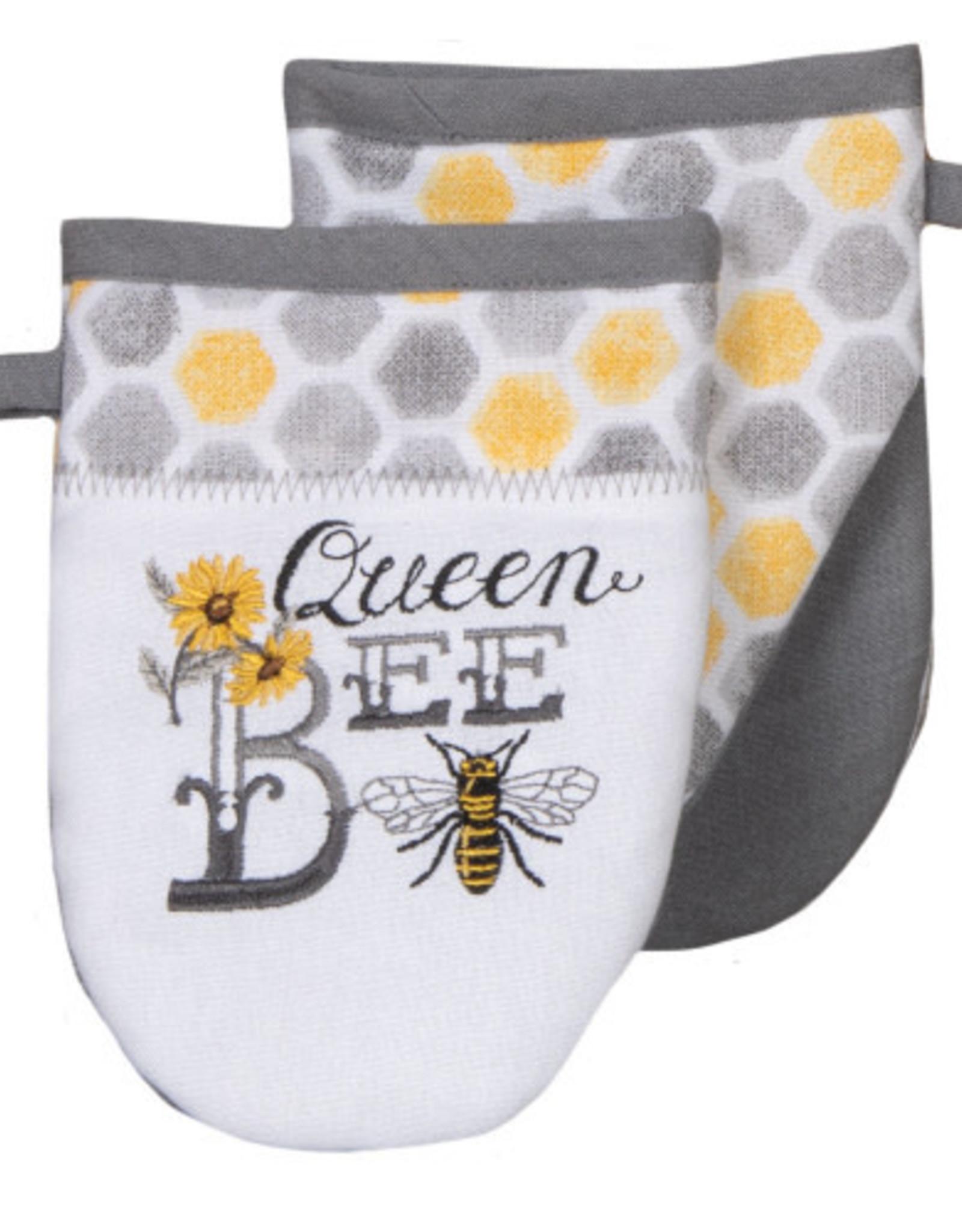 Queen Bee Grabber Oven Mit