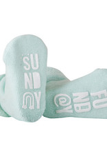 Creative Brands Cotton Baby Socks Non Slip 3- 12 month