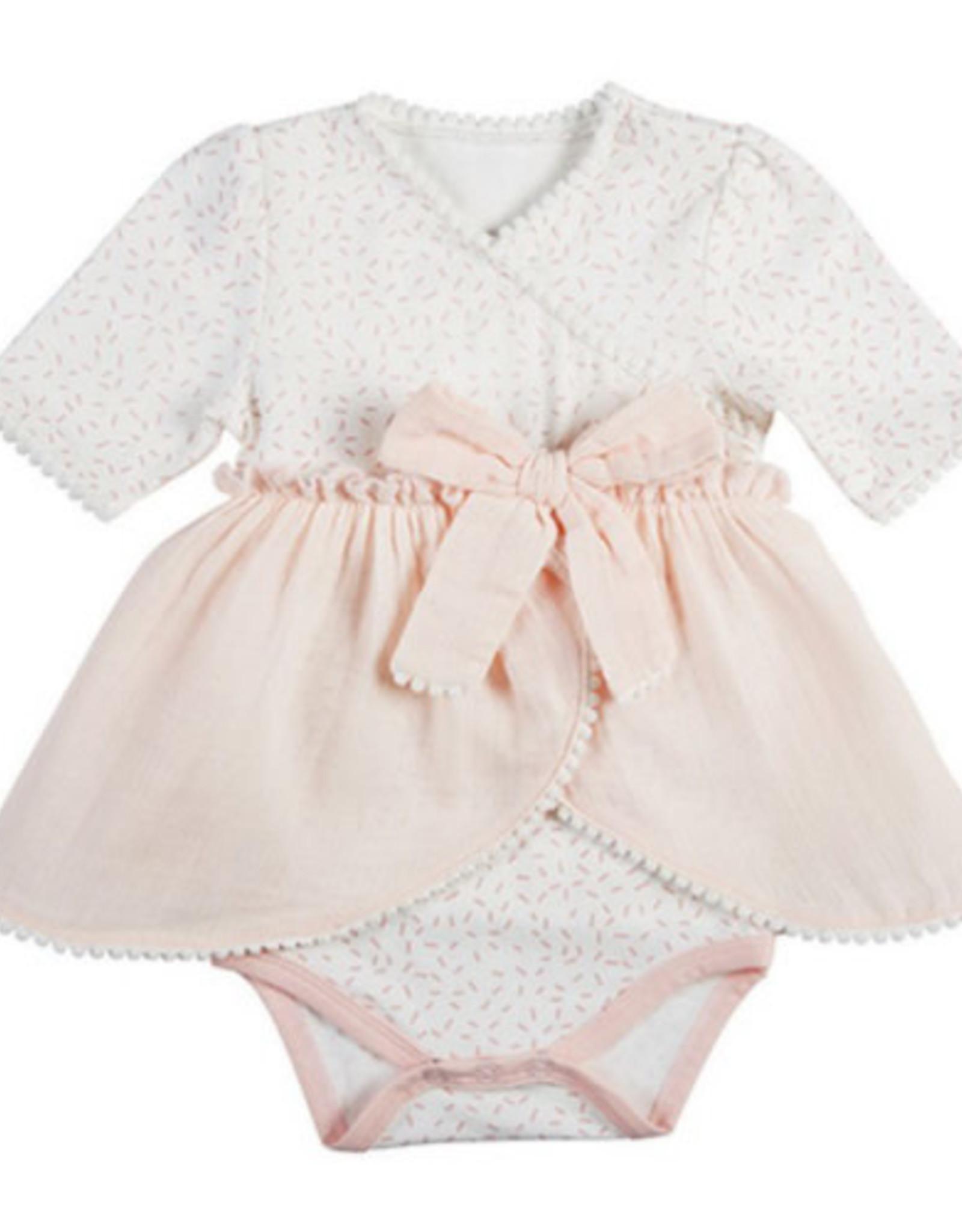 Creative Brands Mini Pom Dress