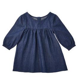 Creative Brands Denim Dress 6-12 month