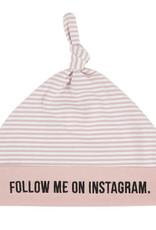 Creative Brands Follow Me Knit Hat 6-12 months