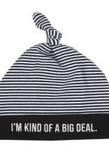 Creative Brands Big Deal Knit Hat