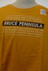 Attraction Bruce Peninsula Ladies T Shirt