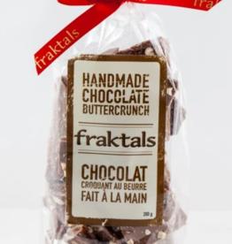 Fraktals Fraktals Chocolate Milk Chocolate 200 gram