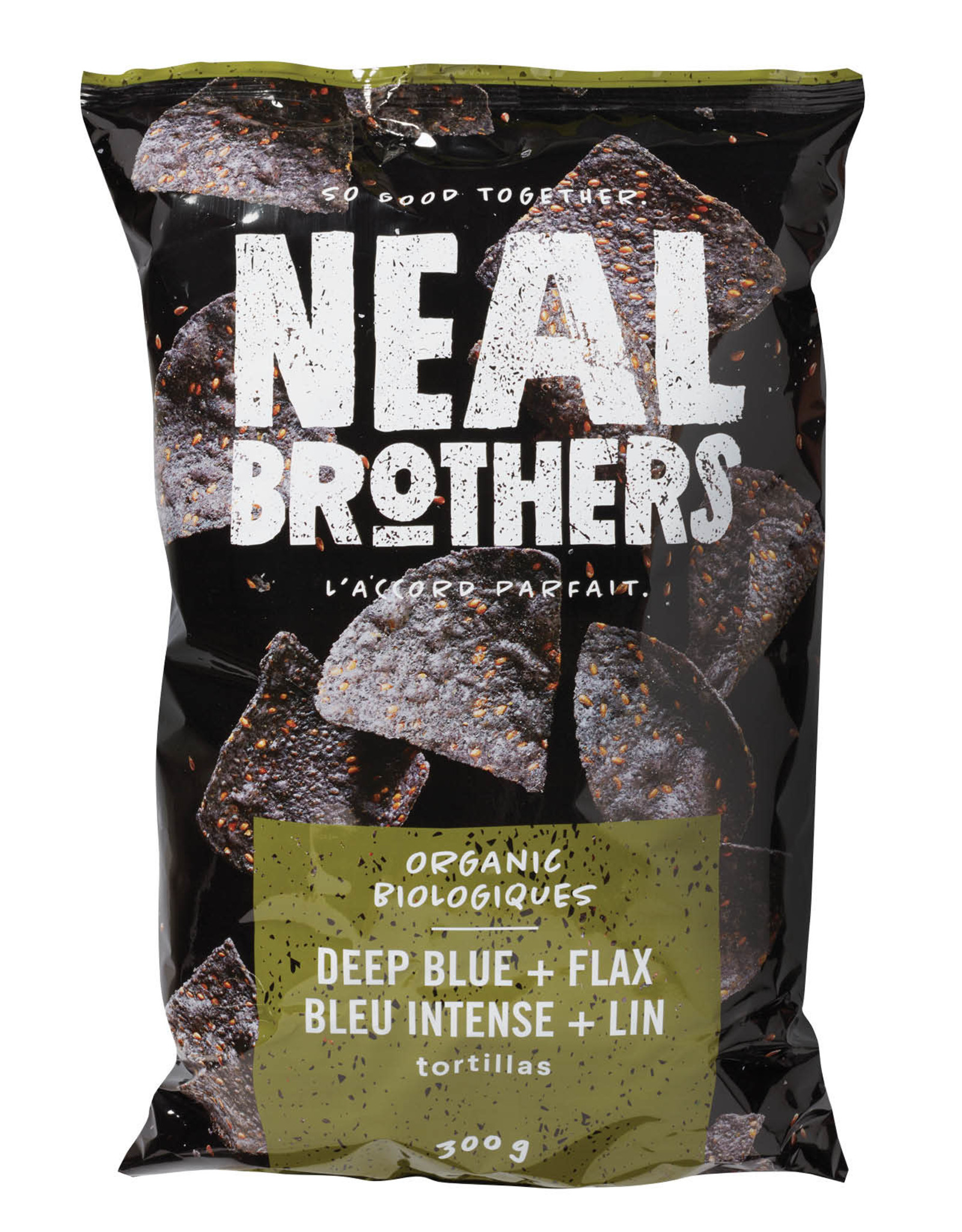 Neal Brothers Neal Brothers Tortilla Chips
