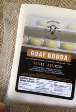 Norview Farms Gunn's Hill Artisan Chesse Goat Gouda Norview Farms