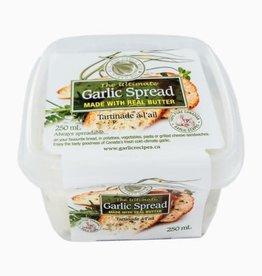 The Garlic Box Ultimate Garlic Spread (refrigerated)