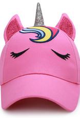 Flapjacks Kids 3D  Hat Ballcap 4 - 6 years