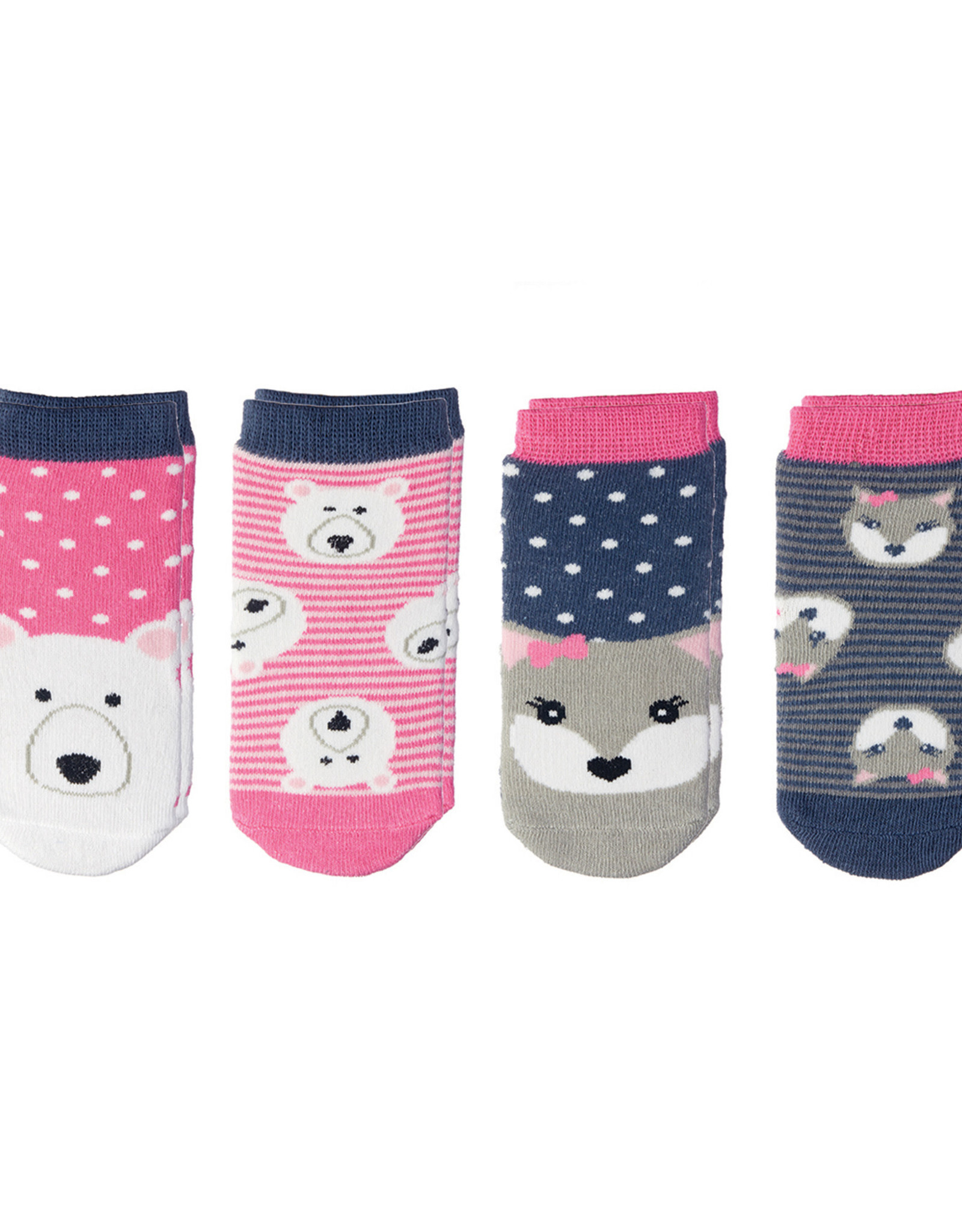 Flapjacks Kids Socks 4 pack