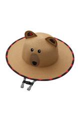 Flapjacks Kids Straw Hat