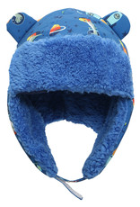 Flapjacks Water Repellent Trapper Hat