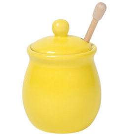 Honey Pot Lemon