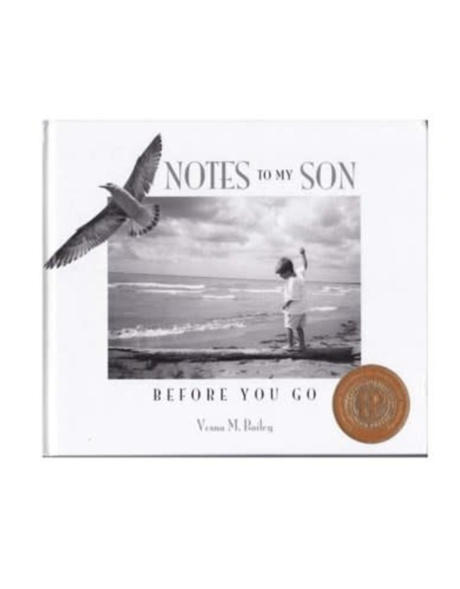 Notes For My Son Before You Go