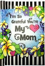 I'm So Grateful You're My Mom Mini Book
