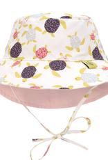 Lassig Sun Protection Bucket Hat Turtles  18-36 mnth