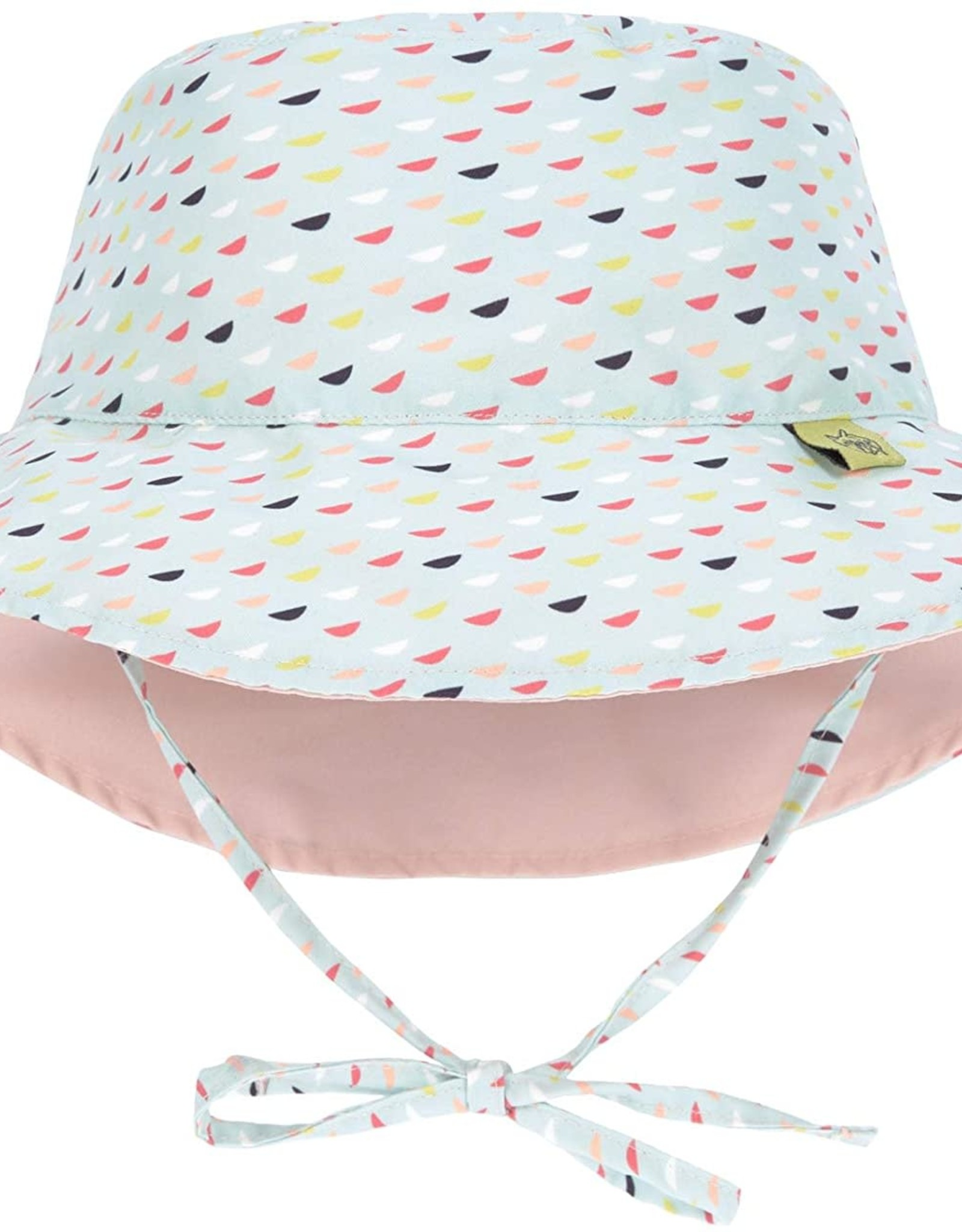 Lassig Sun protection Bucket Hat Fish Scales 0-6mnth