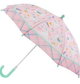 Stephen Joseph Umbrella Rainbow Unicorn