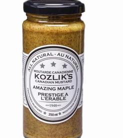 Neal Brothers Amazing Maple Mustard
