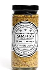 Kozlik's Dijon Classique Mustard
