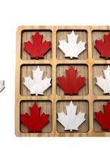 Koppers Canadian Tic Tac Toe Set