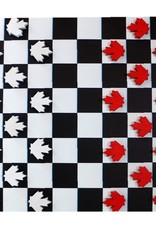Koppers Canada Checkers Game