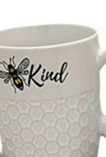 Koppers Honeycomb Bee Mug