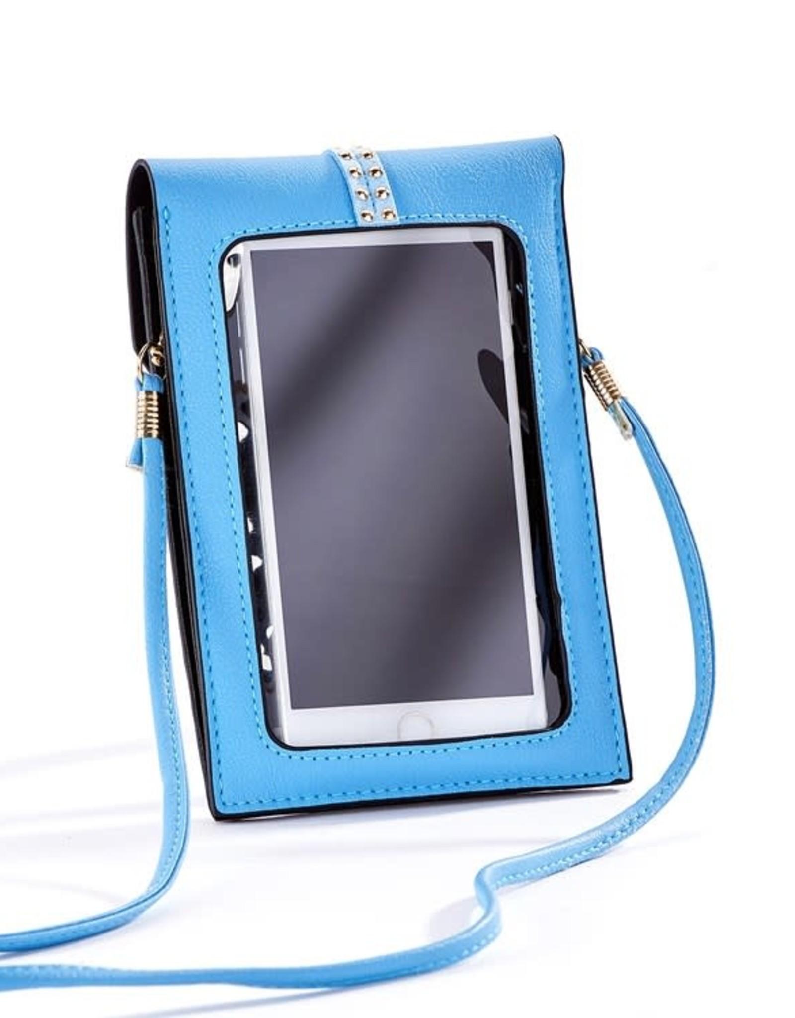 Crossbody Phone Bag
