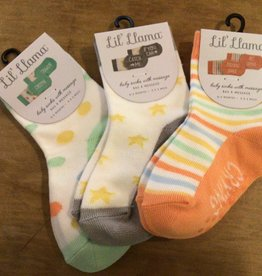 Baby Socks 0-3months