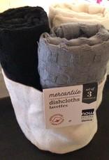 Mercantile Dishcloths