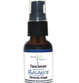 Embody Nature Balance Face Oil