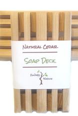 Embody Nature Natural Soap Deck