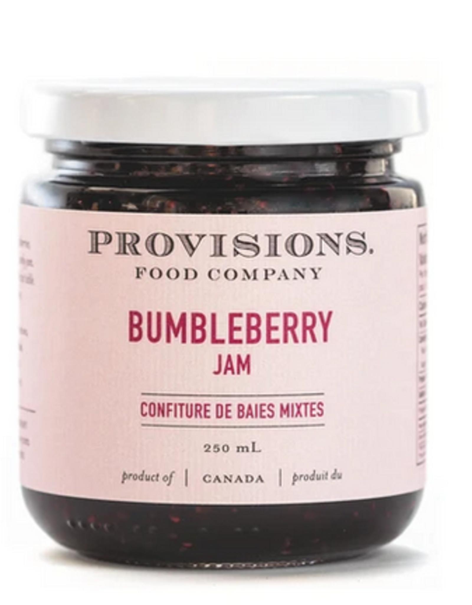 Provisions Bumbleberry Jam