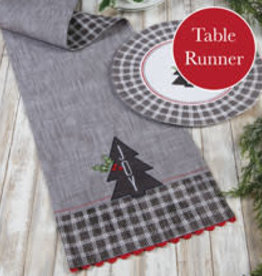 Holiday Home Table Runner