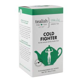 Tealish Cold Fighter TEa Box